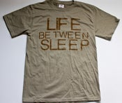 Image of Military Green LBS T-Shirt