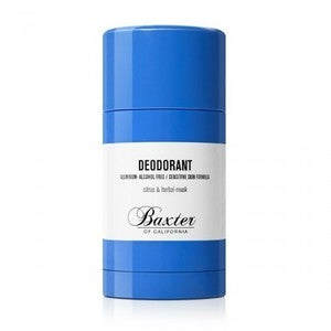 Image of Mens Deodorant