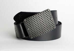 Image of  Mesh Belt Buckle
