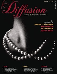 Image of Diffusion: Unconventional Photography, Volume III, 2011