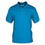 Image of Iconic Polo - Bimini Blue