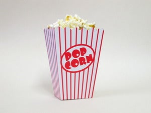 Image of Popcorn Boxes