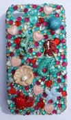 Image of Mermaid iPhone 4 Case