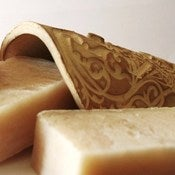 Image of Almond Olive Oil Soap Bar (Vegan) (Palm Free)
