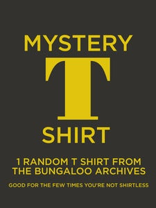 Image of Mystery T Shirt