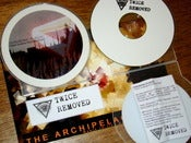 Image of Ourobonic Plague - Post-Human Possibilities CD