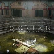 "Image of Locrian ""The Clearing/The Final Epoch"" 2xCD"