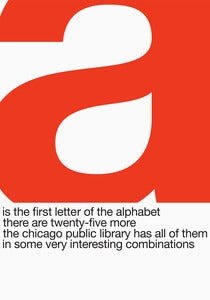 Image of Chicago Public Library