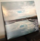 Image of Tomas Barfod - Salton Sea 2xLP / CD