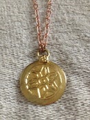 Image of Spare Change Necklace