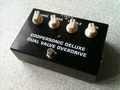 Image of Deluxe Valve Overdrive