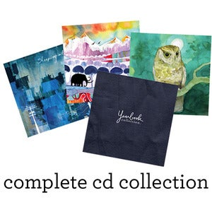Image of Complete CD Collection (+ digital!)