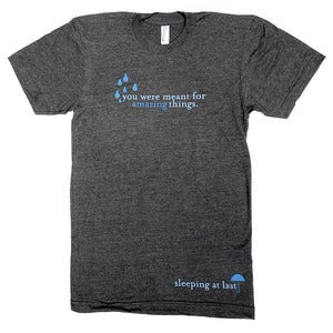 Image of &quot;You Were Meant For Amazing Things&quot; Shirt