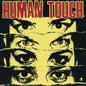 Image of Human Touch &quot;s/t&quot; 7&quot;