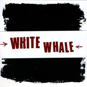Image of White Whale &quot;No Solace&quot; 7&quot;