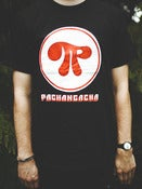 Image of Pachangacha- Pi Logo T-Shirt