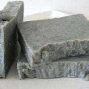 Image of Old Stormalong Olive Oil Soap Bar (Vegan)