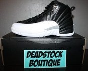 Image of Air Jordan XII (12) Retro &quot;Playoffs&quot;