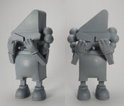 Image of Gumpy Liar Liar Prototype