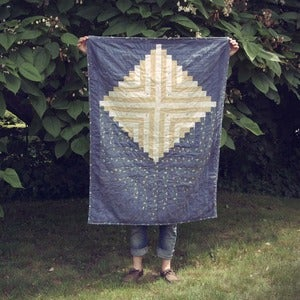 Image of Little Quilt No.5