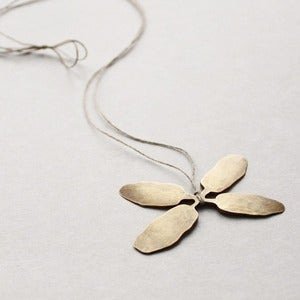 Image of Petal Pendants