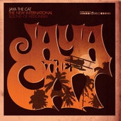 Image of Jaya The Cat : The New International Sound Of Hedonism CD