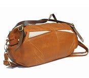 Image of Duffleboy Bag - tan