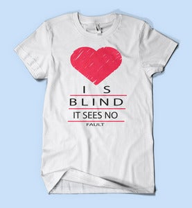 Image of Love is Blind