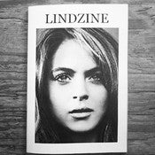 Image of LINDZINE N.3