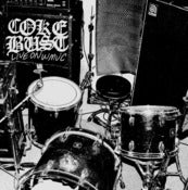 "Image of Coke Bust ""Live on WMUC"" 7"""