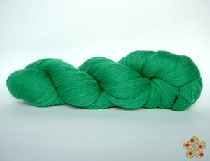 Image of Sheepland yarns- Baby Merino Lace - Trébol