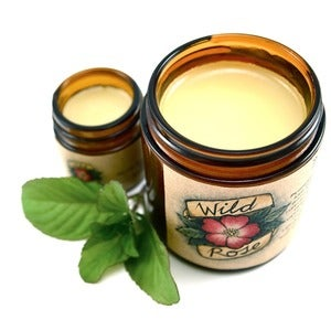 Image of After Sun Salve - Sunburn Relief 4oz
