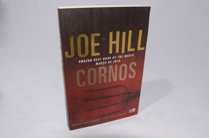 Image of Cornos by Joe Hill