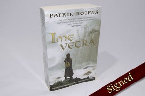 Image of Ime Vetra - Serbian Edition