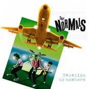 Image of The Normals - Vacation To Nowhere  LP