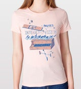Image of Interact-O-Vison (Women's T-Shirt)
