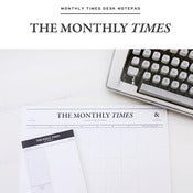 Image of Seeso The Monthly Times