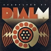 Image of Starflyer 59: Dial M CD
