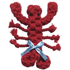 Image of ECO DOG ROPE TOY