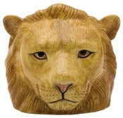 Image of LION EGG CUP