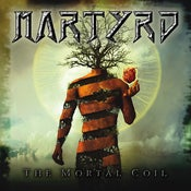 Image of The Mortal Coil - Martyrd