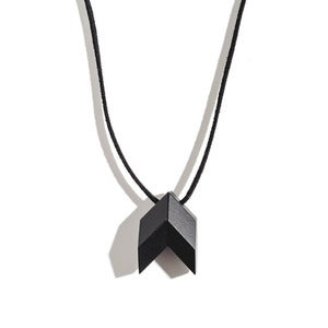 Image of Hex Necklace No. 2-01