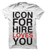 Image of Icon Loves you! 