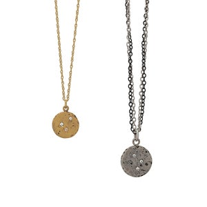 Image of Treasure Coin Necklace