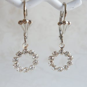 Image of Twinkle Earrings