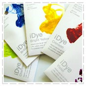 Image of iDye - Turn that faded or boring garment into something fabulous!