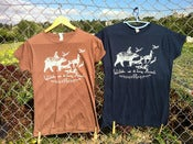 Image of Animal Walk T-shirt