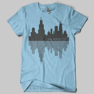 Image of Windy City T-Shirt