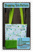 Image of Shopping Tote Sewing Pattern