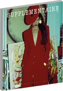 Image of Supplementaire Art &amp; Fashion Journal - Issue 8 Print Edition
